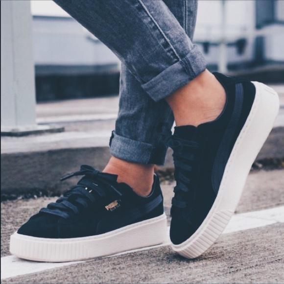Puma Shoes  d3c35a2a5